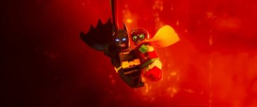 Robin and Bat forever and ever.
