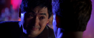 """Yeah, elsewhere, I'm a pretty big deal."""